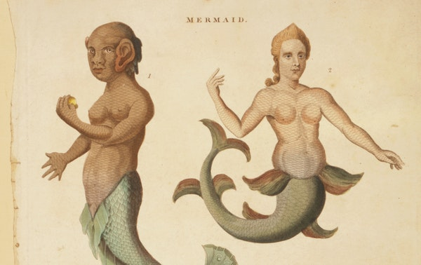 Mermaids and Tritons in the Age of Reason