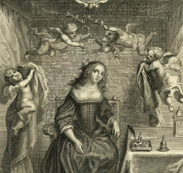 "Mistress of a New World: Early Science Fiction in Europe's ""Age of Discovery"""