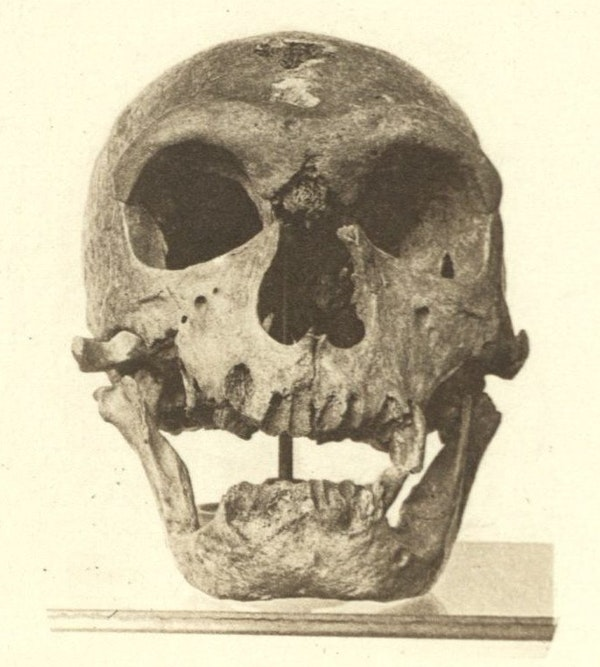 Neanderthals in 3D: L'Homme de La Chapelle