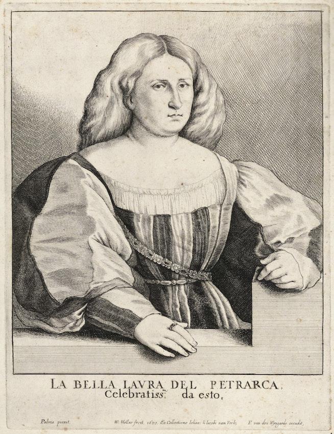 Petrarch Laura