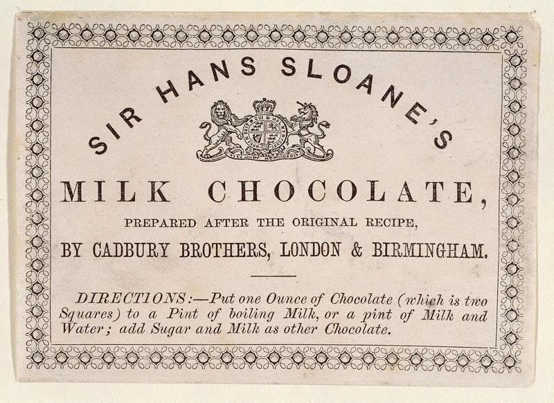 hot chocolate sloane