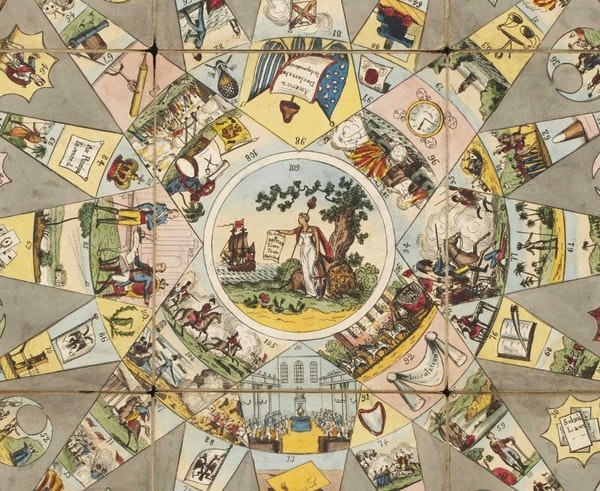 Progress in Play: Board Games and the Meaning of History