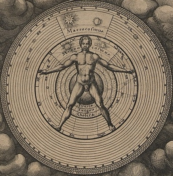 Robert Fludd and His Images of The Divine