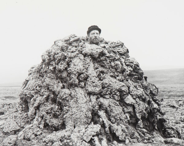 Tempest Anderson: Pioneer of Volcano Photography