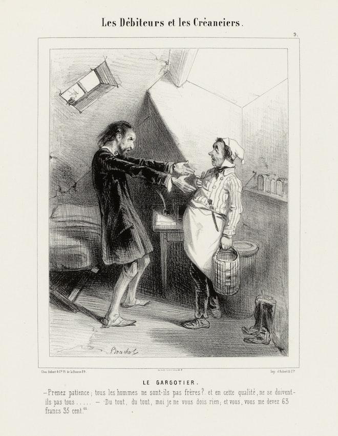 Frédéric Bouchot illustration