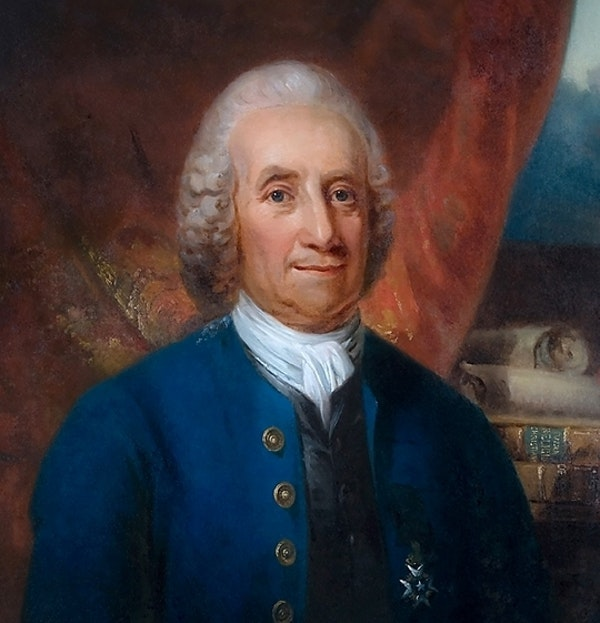 The Erotic Dreams of Emanuel Swedenborg