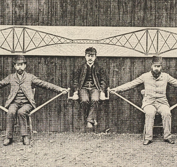 The Forth Bridge: Building an Icon