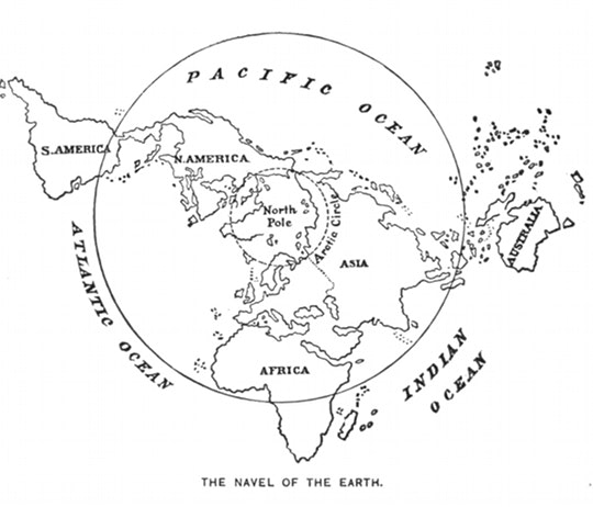 The Last Great Explorer William F Warren And The Search For Eden