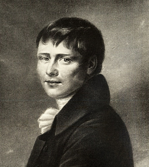 The Tragedy of Fate and the Tragedy of Culture: Heinrich von Kleist's The Schroffenstein Family