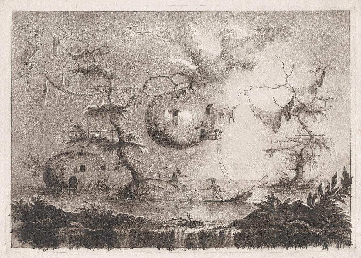 christaan huygens saturn illustrations