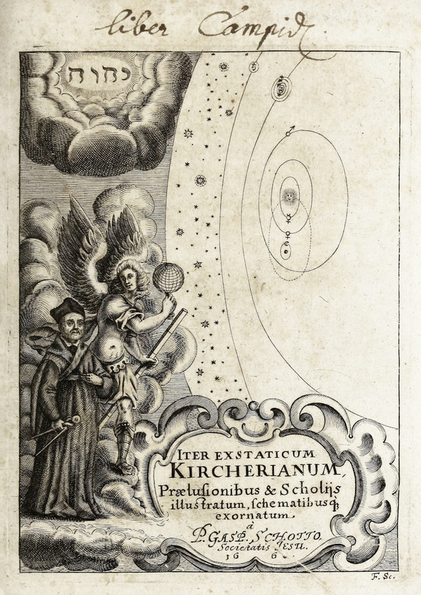 christaan huygens saturn illustrations