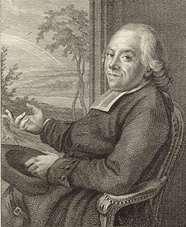 The Writings of J.F. Martinet (1729-1795)