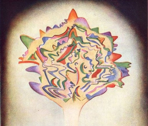 Victorian Occultism and the Art of Synesthesia