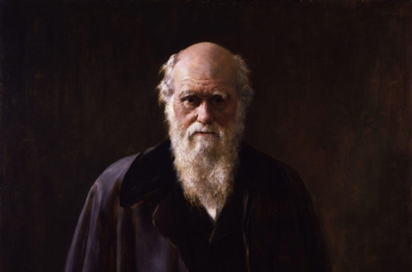 Was Charles Darwin an Atheist?
