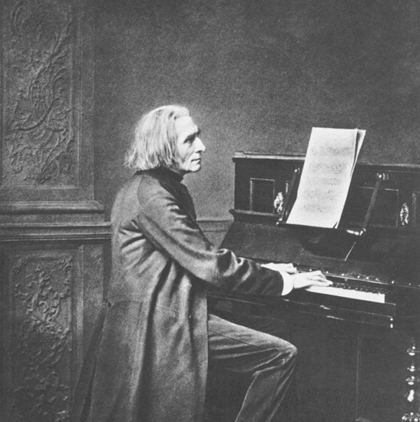 What Makes Franz Liszt Still Important?