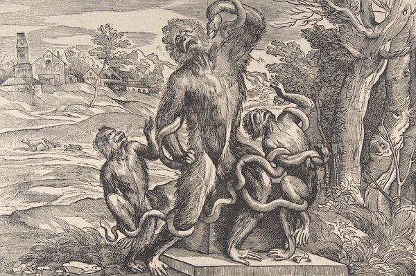 Who Says Michelangelo Was Right? Conflicting Visions of the Past in Early Modern Prints
