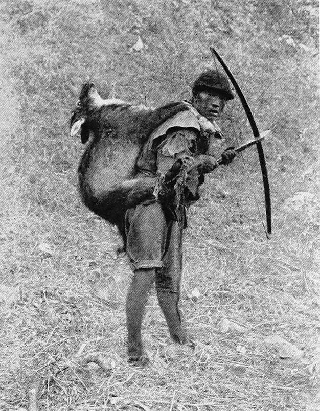 china hunter