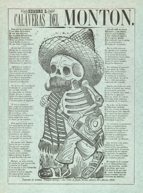 Calaveras from the Heap, Number 2