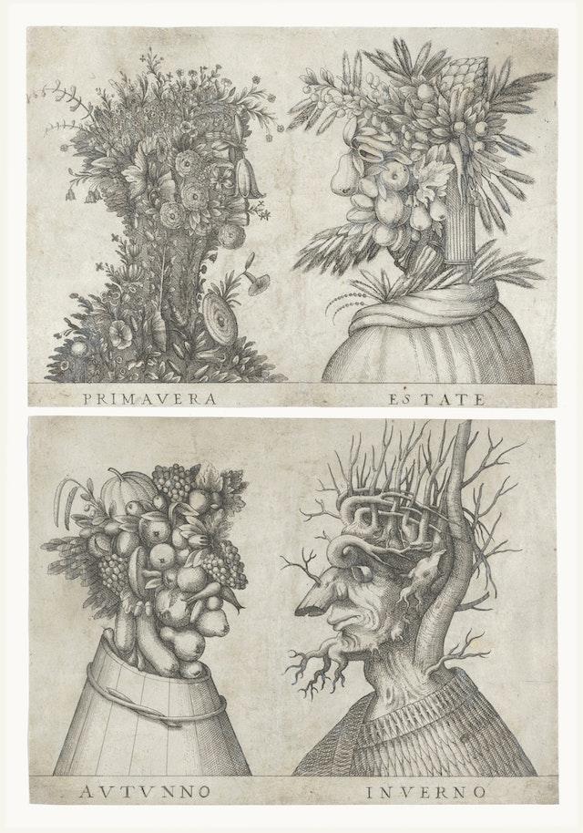 Seasonal Heads