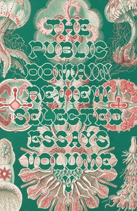 The Public Domain Review: Selected Essays, Vol. V cover