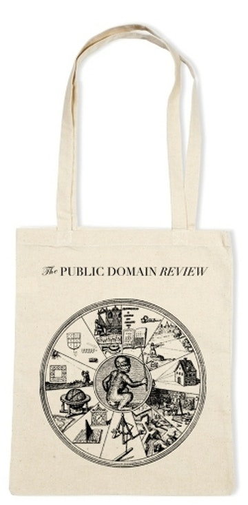 The PDR Tote Bag