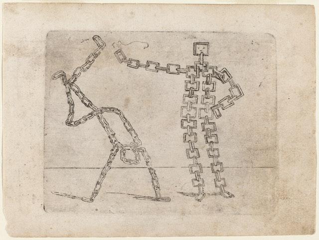 Bizzarie di varie Figure 13