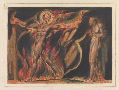 Jerusalem, Plate 26