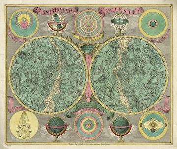 Celestial Chart