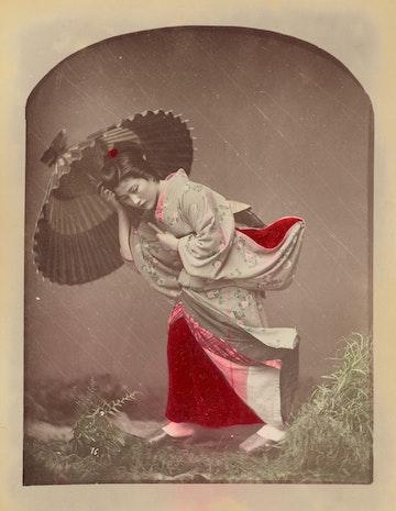 Wind Costume