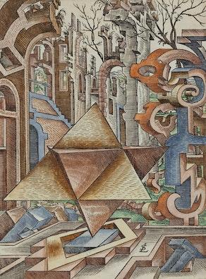 Geometria et Perspectiva: VI