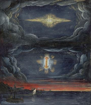 Comet Pertica