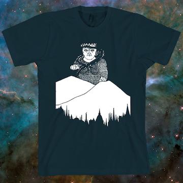 W. T. Horton Mammon T-Shirt