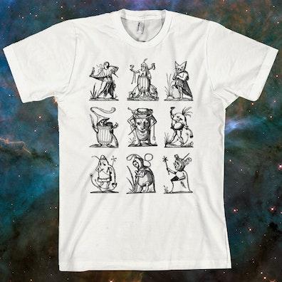 Drolatic Dreams of Pantagruel T-Shirt