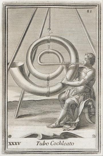 Tubo Cochleato